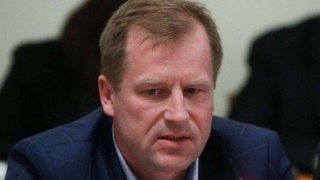Кабмін прийняв відставку члена НАЗК Руслана Радецького