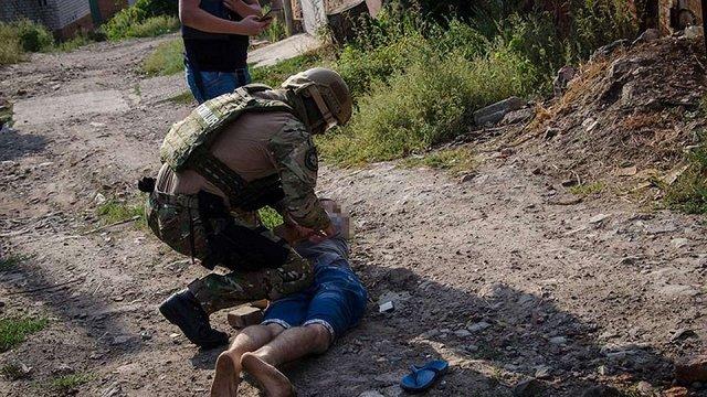 На Миколаївщині поліцейські запобігли вбивству місцевого підприємця