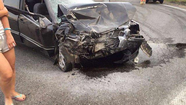 Внаслідок ДТП біля Львова загинув 38-річний водій