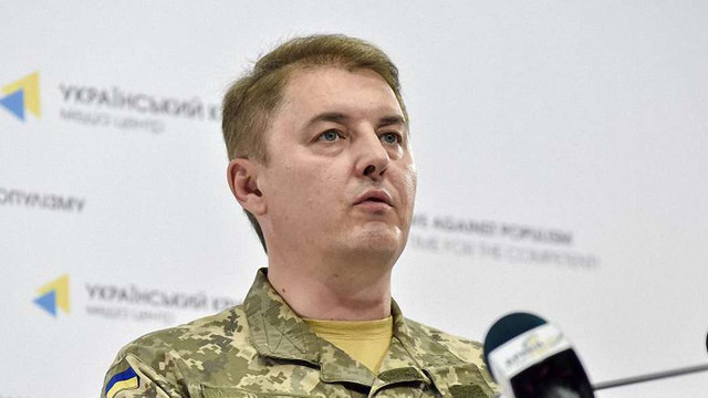 На Донеччині затримали бойовика, який обстрілював Мар'їнку з міномета
