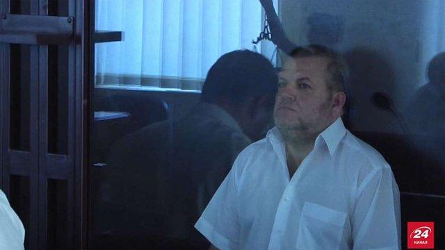 Суд відпустив підозрюваного у хабарництві начальника Волинської митниці