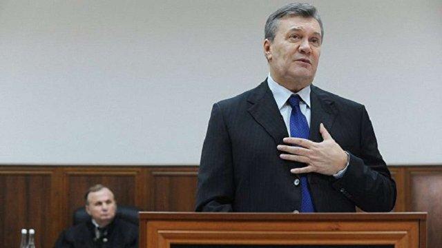 Екс-президенту Януковичу призначили нового державного захисника