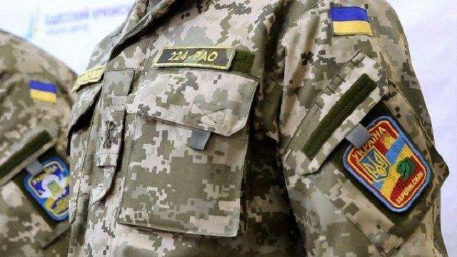 У київському госпіталі помер військовослужбовець з Львівщини