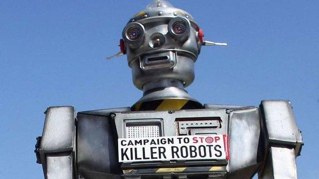 Експерти зі штучного інтелекту закликали ООН заборонити автоматизовані збройні системи