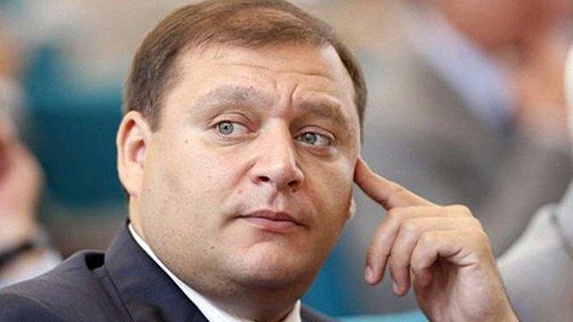 Суд залишив Михайла Добкіна під арештом