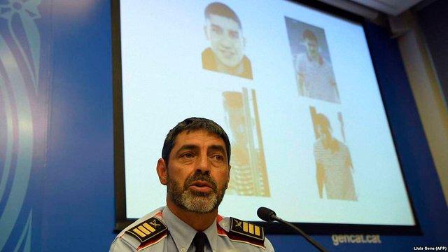 Поліція Іспанії застрелила останнього розшукуваного за теракт в Барселоні