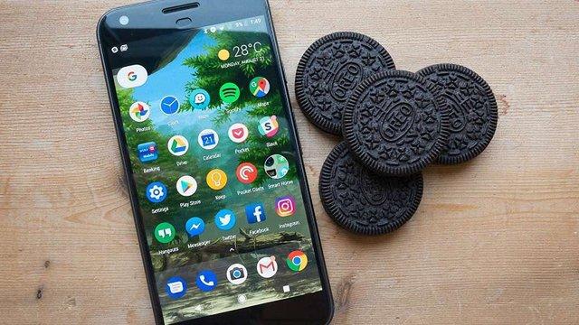 Компанія Google представила нову версію Android
