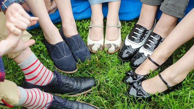 Україна домоглася від ЄС скасування мита на взуття — ЗМІ - ZAXID.NET 79f5ba9e22754
