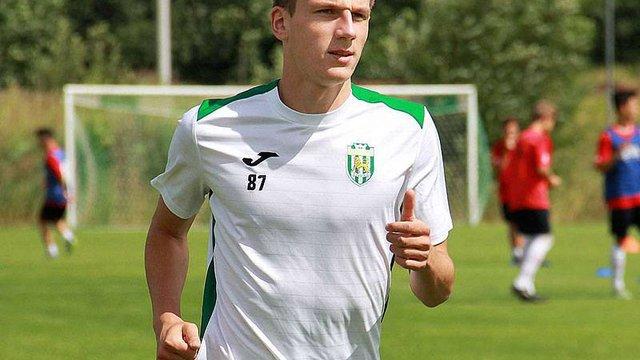 Гравець львівських «Карпат» втратив свідомість під час матчу на Універсіаді у Китаї