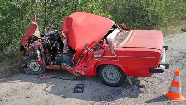 У Запоріжжі через п'яного водія загинув поліцейський