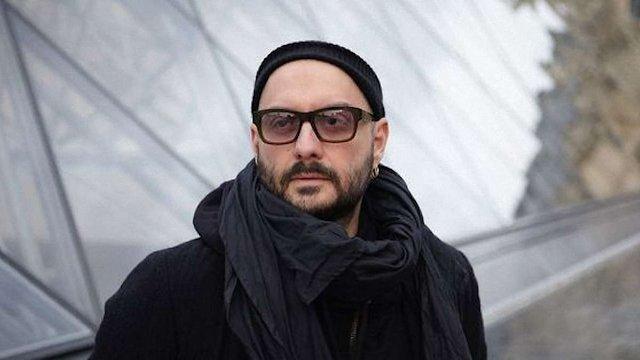 У Росії затримали відомого режисера Кирила  Серебреннікова