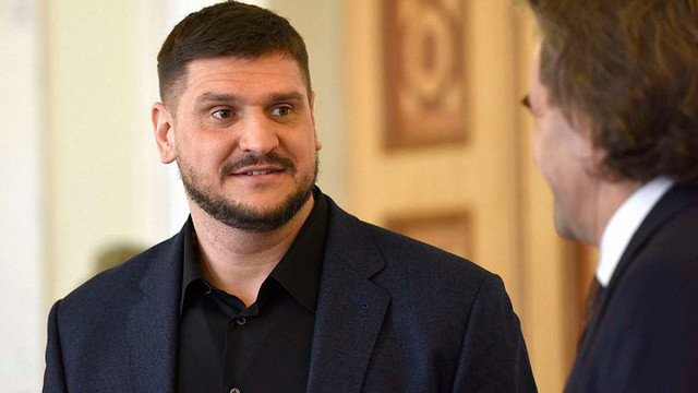 Губернатор Миколаївської області заявив про присутність російських суден в українських портах