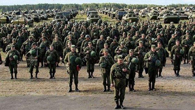 Білорусь запросила Україну спостерігати за навчаннями «Захід-2017»