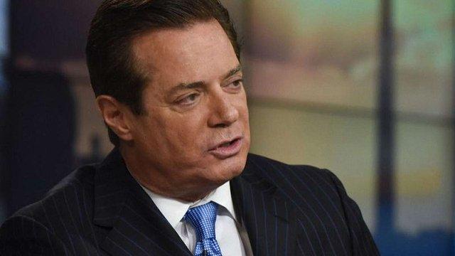 ФБР підозрює, що Манафорт отримав від Партії Регіонів і Росії $80-100 млн, – ЗМІ