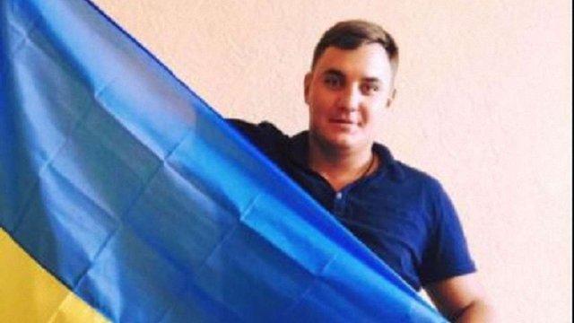 Син закатованого бойовиками «ДНР» Героя України очолив патрульну поліцію Одеси