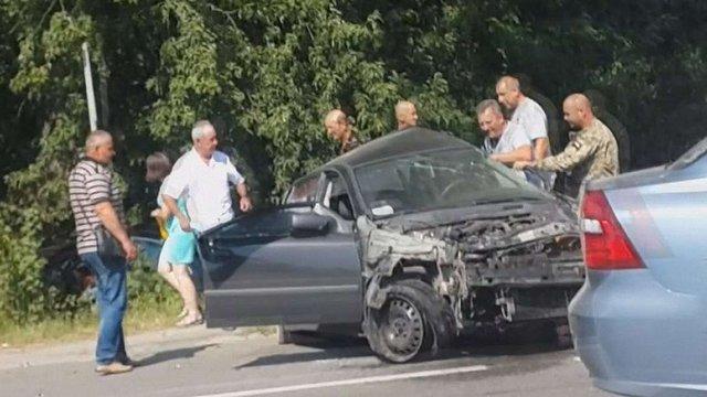 Димінський не прибув на допит до слідчих. Матеріали щодо ДТП передали до Києва