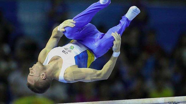 Олег Верняєв на Універсіаді здобув ще три медалі для України