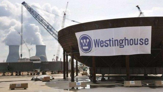 Westinghouse збільшить поставки ядерного палива  в Україну, аби замінити російське