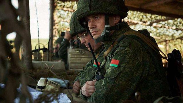 Україна відправить спостерігачів на військові навчання «Захід-2017» у Білорусі