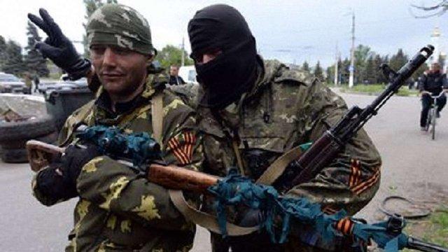 В Україні почав роботу сайт ідентифікації сепаратистів