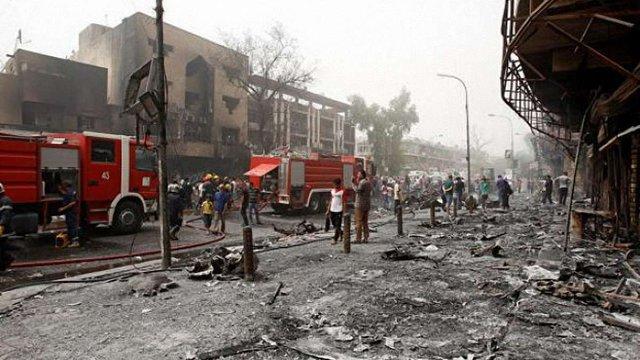 В світі минулого року відбулося понад 13 тис. терактів, у яких загинуло майже 35 тис. осіб