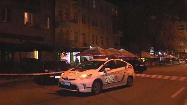 Поліція затримала підозрюваного у вбивстві іноземця в Києві