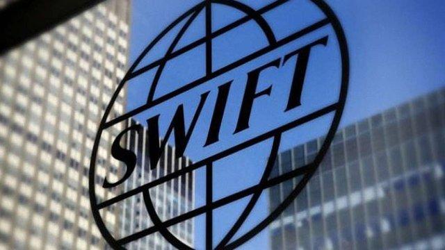 SWIFT почав блокувати міжнародні платежі окремих банків в Росії