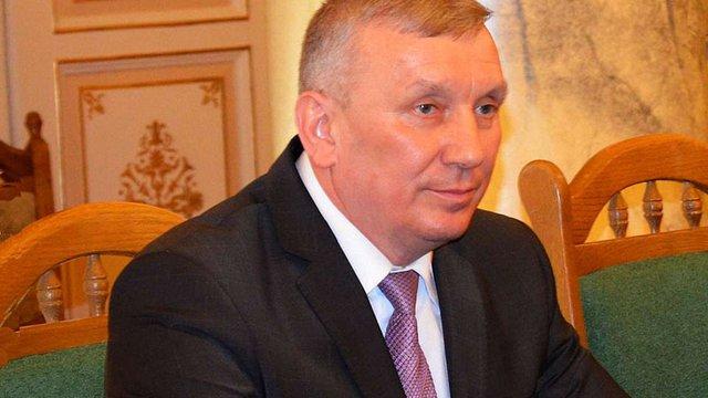 Василь Пісний отримав військове звання генерал-лейтенанта