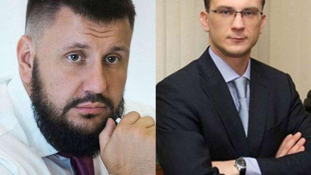 Один з фігурантів справи екс-міністра доходів Клименка помер від серцевого нападу