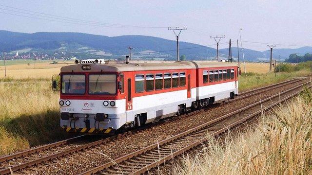 З Австрії до українського кордону хочуть прокласти широку залізничну колію