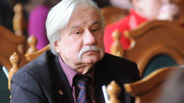 Львівський письменник Ігор Калинець отримав міжнародну літературну премію