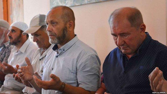 Правозахисники заявили про використання окупаційною владою Криму тортур щодо затриманих