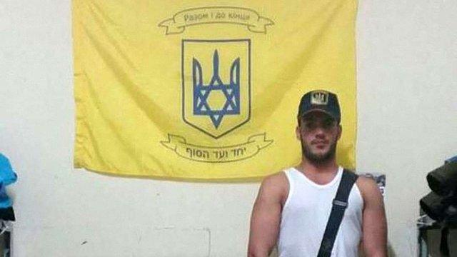 Син головного рабина України надав невідкладну допомогу збитому Шуфричем чоловікові
