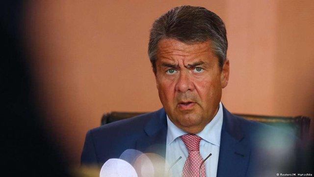 Голова МЗС Німеччини стурбований зростанням мілітаризації у світі