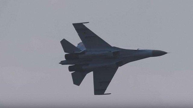 У Польщі відбулось міжнародне авіашоу за участю українських військових льотчиків