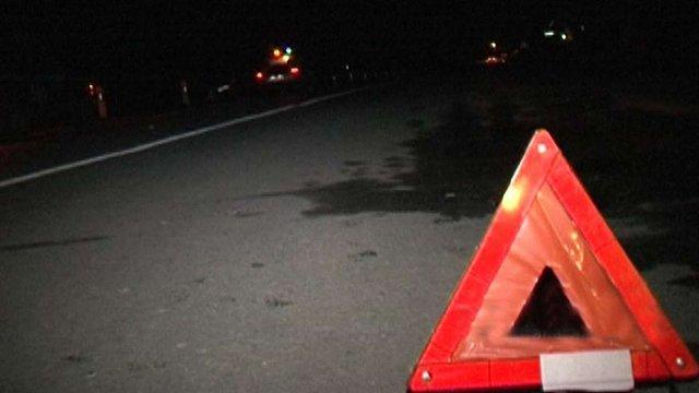 Унаслідок ДТП на Жовківщині загинув пасажир, ще шестеро – травмувалися
