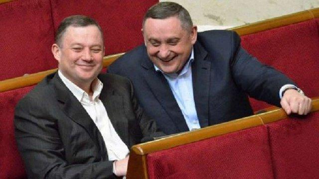 Суд дозволив НАБУ вилучити документи НКРЕКП у газовій справі Дубневичів