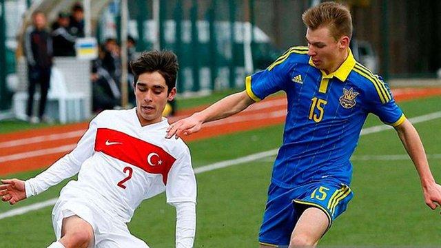Гол гравця львівських «Карпат» допоміг розгромити збірну Росії на турнірі у Чехії