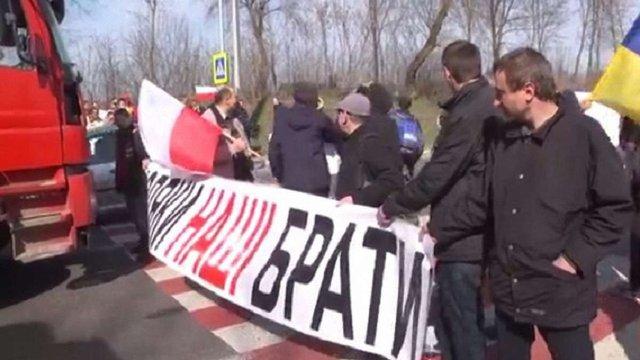 Справу одного із організаторів псевдопольської провокації у Гряді передали до суду