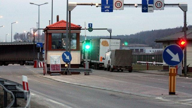 Через ремонт у пункті пропуску Гребенне водіям радять користатись іншими переходами на кордоні