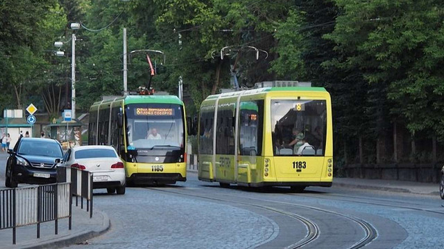 З 1 вересня вартість проїзду у львівському електротранспорті зросте до 3 грн