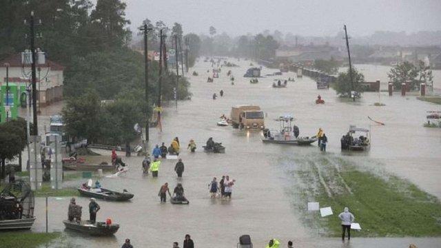 Серед постраждалих унаслідок урагану у США немає українців