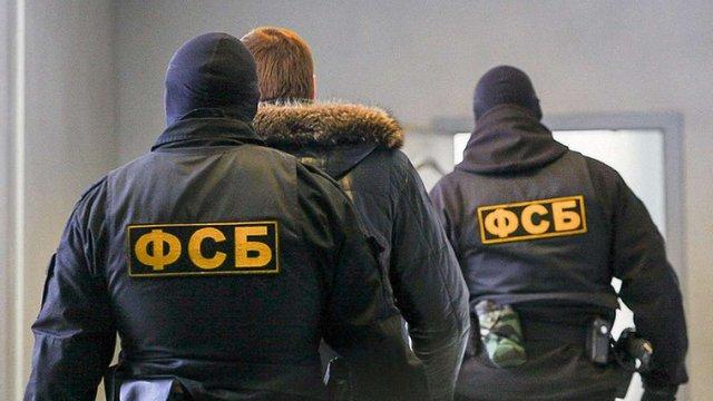 Викрадений українець Гриб перебуває у в'язниці ФСБ у Краснодарі – ЗМІ