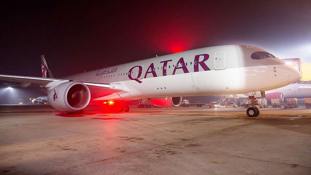 Qatar Airways планує літати з України до Австралії