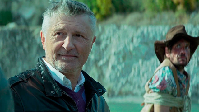 Словацько-український фільм майже місяць утримує лідерство у кінопрокаті Словаччини