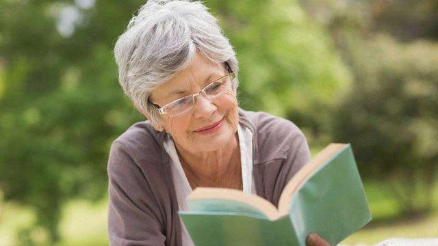 У Львові відбудеться літературний конкурс для літніх людей