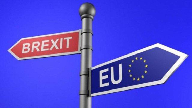 Велика Британія відмовиться від фінансових зобов'язань ЄС щодо України після Brexit