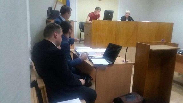 Суд у справі про стрілянину в Княжичах перенесли, бо прокурори забули пароль від ноутбука