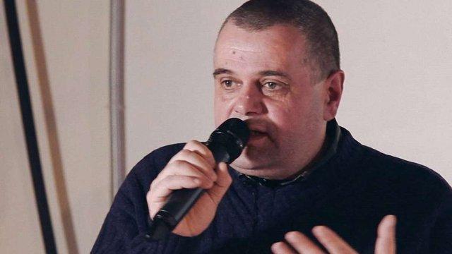 Мера Турки взяли під домашній арешт на два місяці