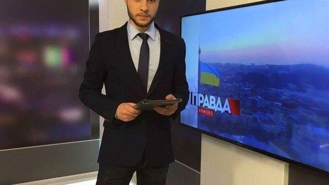 Журналіст телеканалу НТА Олег Галів після ДТП перебуває у важкому стані